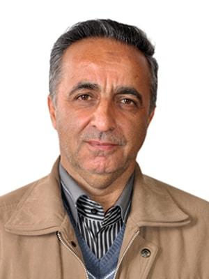 رئیس کمیته رزم آوران استان همدان منصوب شد