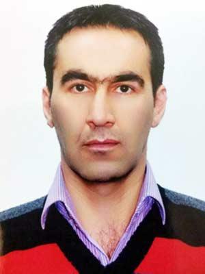 رحیم فکری رئیس کمیته رزم آوران آذربایجان شرقی